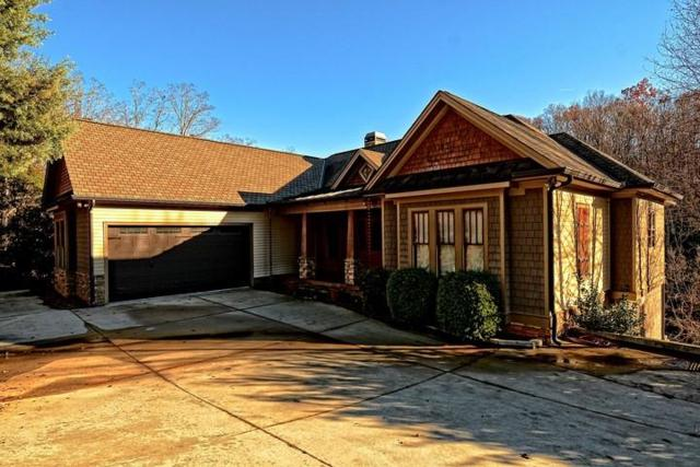 9 Moreland Heights Court, Hartwell, SC 30643 (MLS #20210849) :: The Powell Group