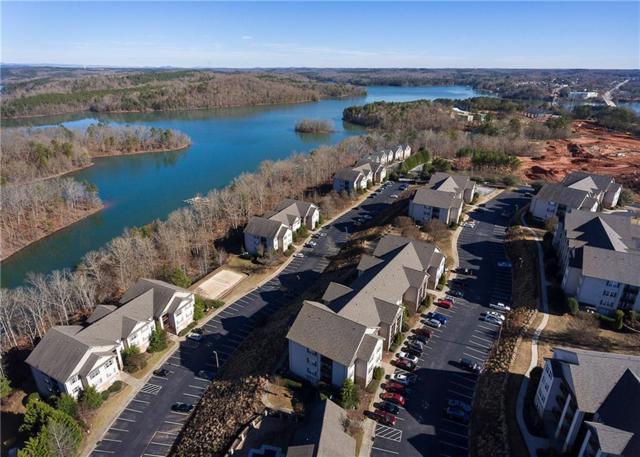 732 Harts Cove ` Way, Seneca, SC 29678 (MLS #20210862) :: Tri-County Properties