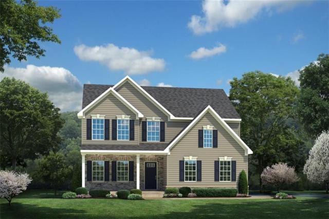 111 Bronson Ridge, Anderson, SC 29621 (MLS #20210874) :: Les Walden Real Estate