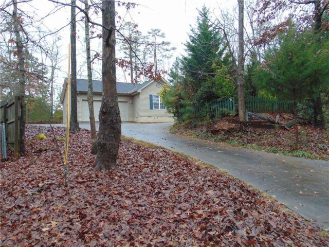 103 Judy Drive, Seneca, SC 29678 (MLS #20210902) :: Tri-County Properties