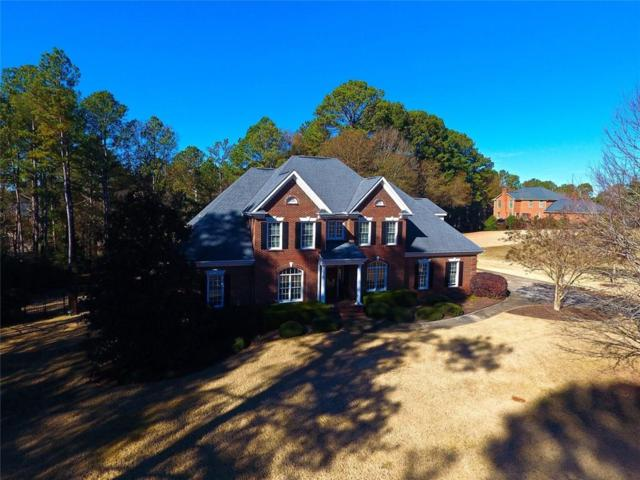 1104 Harpers Way, Anderson, SC 29621 (MLS #20210918) :: Tri-County Properties