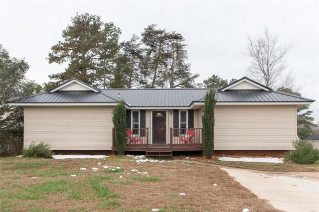 306 Westchester Road, Easley, SC 29640 (MLS #20210944) :: The Powell Group