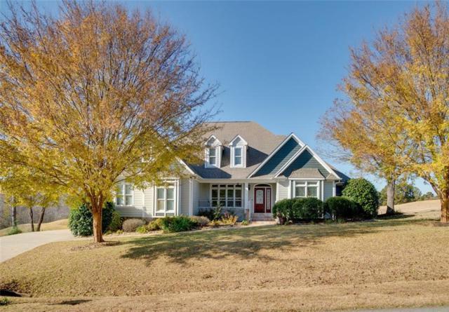 50 Laurelcrest Drive, Travelers Rest, SC 29690 (MLS #20210978) :: Les Walden Real Estate