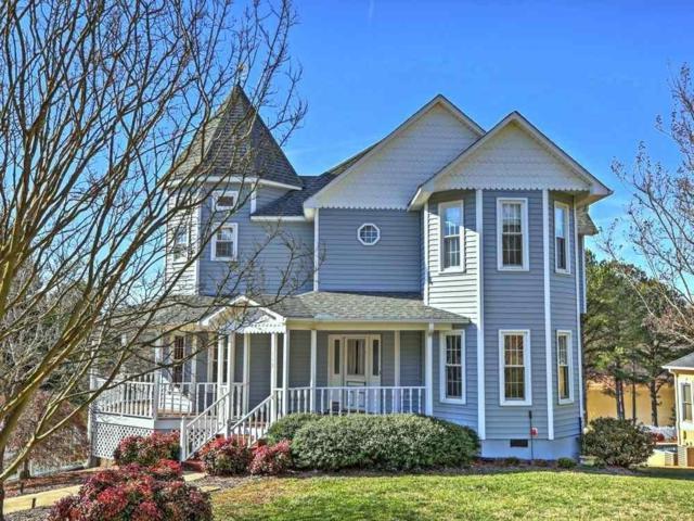 113 Amanda Drive, Anderson, SC 29621 (MLS #20210994) :: Les Walden Real Estate