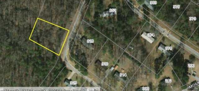 Lot 22 Mountain View Drive, Central, SC 29630 (#20211011) :: Connie Rice and Partners