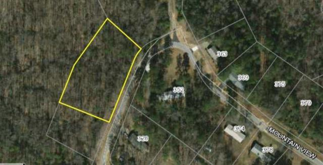 Lot 23/24 Mountain View Drive, Central, SC 29630 (#20211013) :: Connie Rice and Partners