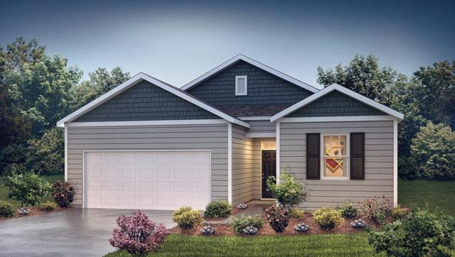 210 Hillendale Way, Pelzer, SC 29669 (MLS #20211040) :: Tri-County Properties