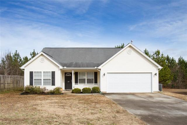 129 Palm Branch Way, Anderson, SC 29621 (MLS #20211052) :: The Powell Group of Keller Williams