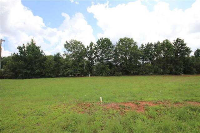 105 Palmetto Way, Easley, SC 29642 (MLS #20211072) :: Tri-County Properties