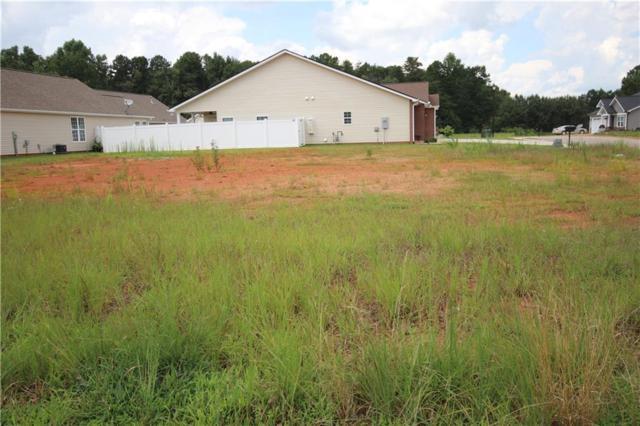 101 Tupelo Lane, Easley, SC 29642 (MLS #20211074) :: Tri-County Properties