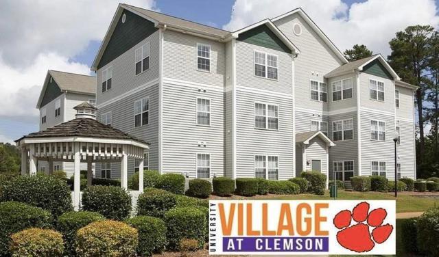 121 University Village Drive, Central, SC 29630 (MLS #20211091) :: Tri-County Properties