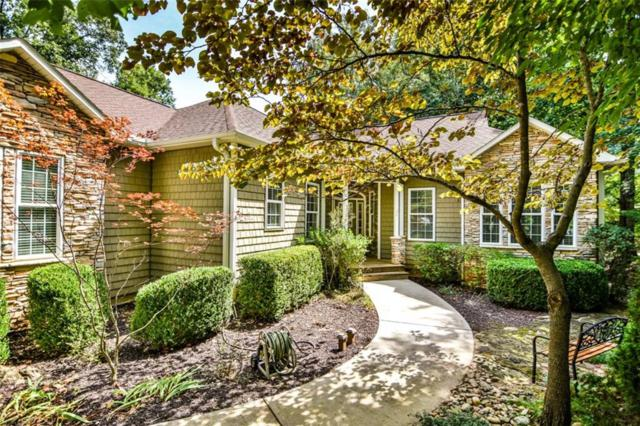 212 Wynmere Way, Seneca, SC 29672 (MLS #20211095) :: The Powell Group