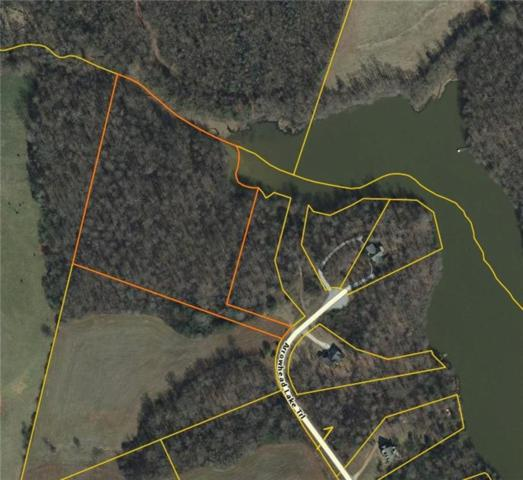 00 Arrowhead Lake Trail, Westminster, SC 29693 (#20211108) :: Connie Rice and Partners