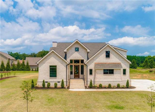 3 Willow Oaks Court, Williamston, SC 29697 (#20211128) :: Connie Rice and Partners