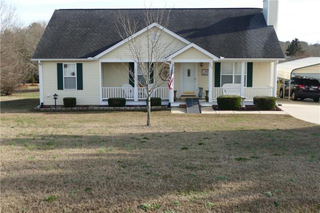 3063 Anderson Highway, Liberty, SC 29657 (MLS #20211193) :: Les Walden Real Estate
