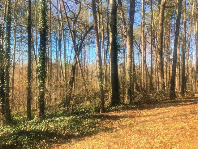 00 Forest Acre Circle, Walhalla, SC 29691 (MLS #20211333) :: Tri-County Properties at KW Lake Region