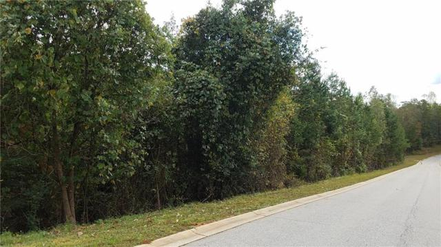 Lot 21 Friendship Pointe, Seneca, SC 29678 (MLS #20211373) :: The Powell Group