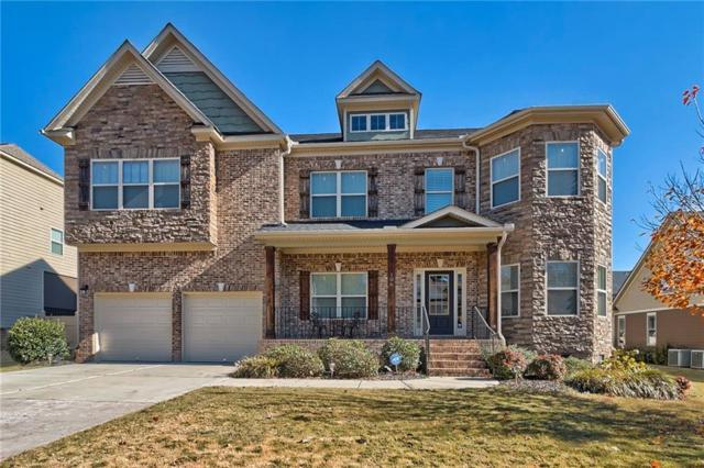 106 Mystic Vineyard Lane, Anderson, SC 29621 (MLS #20211383) :: Tri-County Properties