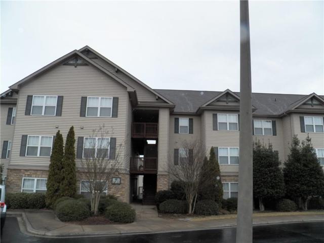 1523 Harts Ridge Drive, Seneca, SC 29678 (MLS #20211436) :: Les Walden Real Estate