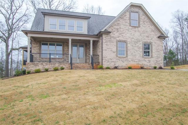 1044 Tuscany Drive, Anderson, SC 29621 (MLS #20211443) :: The Powell Group