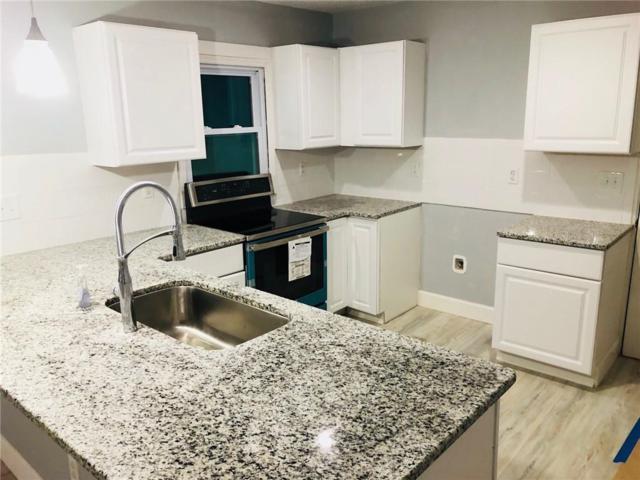 600 Sherwood Drive, Seneca, SC 29678 (MLS #20212455) :: Tri-County Properties