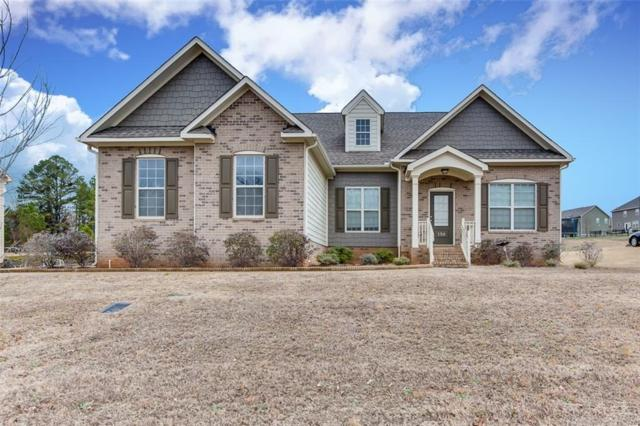 159 Waltzing Vine Lane, Williamston, SC 29697 (MLS #20212483) :: Allen Tate Realtors