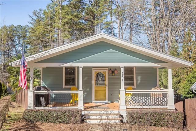 351 N Century Drive, Martin, GA 30557 (MLS #20212519) :: Les Walden Real Estate