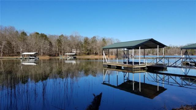 Lot 51 Woodhaven Court, Fair Play, SC 29643 (MLS #20212534) :: The Powell Group