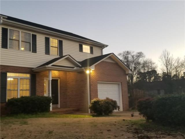 123 Dundee Court, Anderson, SC 29621 (MLS #20212560) :: The Powell Group