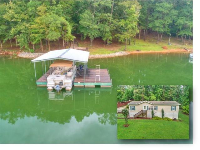 758 S Alexander Road, Seneca, SC 29678 (MLS #20212580) :: The Powell Group
