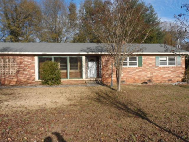 117 Northway Drive, Easley, SC 29642 (MLS #20212609) :: The Powell Group
