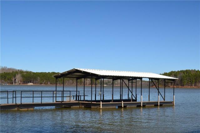 0 Lake Shore Road, Martin, GA 30557 (MLS #20212678) :: Les Walden Real Estate