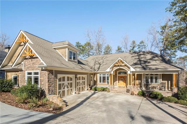 565 Riverstone Drive, Salem, SC 29676 (MLS #20212693) :: The Powell Group