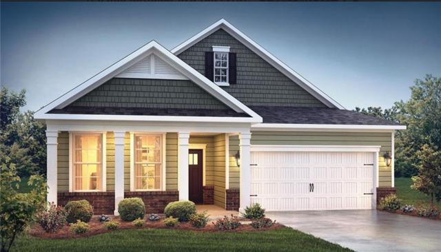118 Rossmoor Court, Anderson, SC 29621 (MLS #20212705) :: Les Walden Real Estate