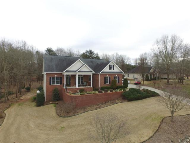 503 Ivy Spring Court, Seneca, SC 29678 (#20212764) :: Connie Rice and Partners