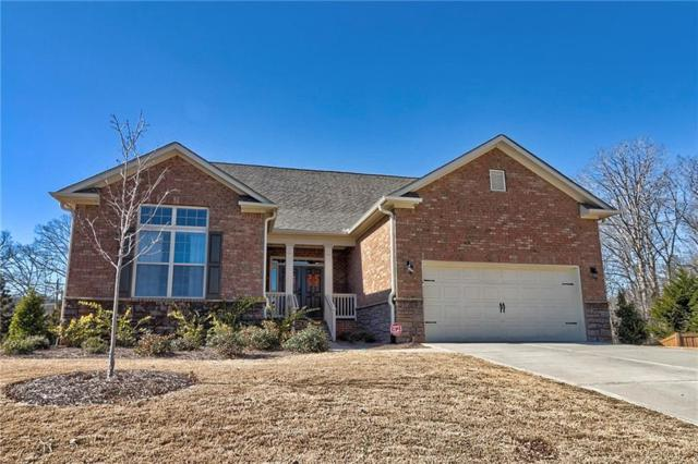210 Buxton Court, Easley, SC 29642 (MLS #20212769) :: The Powell Group