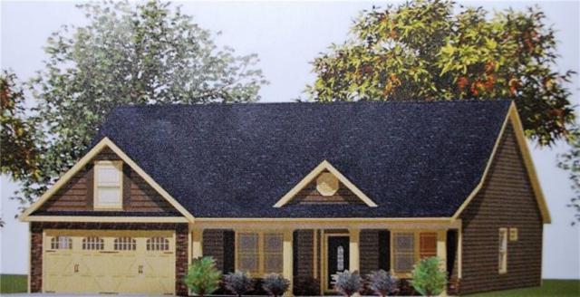 208 Eagle Circle, Anderson, SC 29626 (MLS #20212792) :: Tri-County Properties