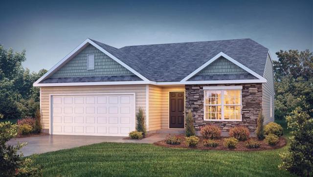 208 Hillendale Way, Pelzer, SC 29669 (MLS #20212820) :: Tri-County Properties