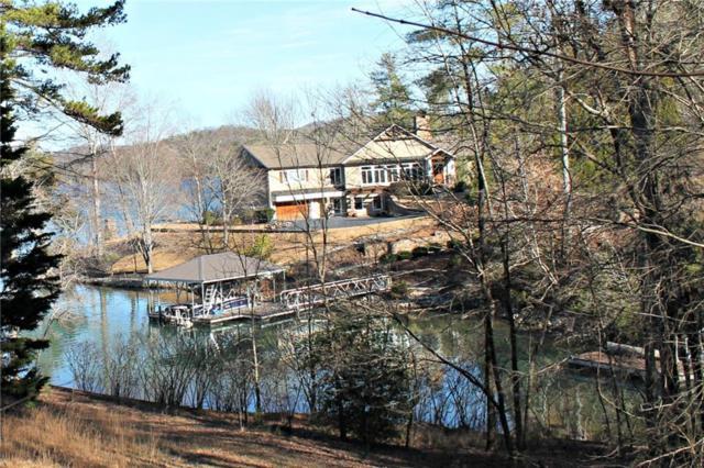 Lot 45 Bay Ridge Drive, Salem, SC 29676 (#20212865) :: Connie Rice and Partners
