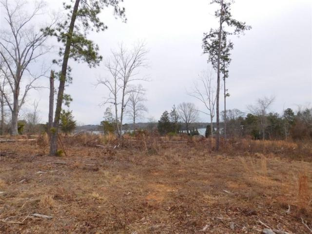 00 N Star Court, Seneca, SC 29672 (#20212871) :: Connie Rice and Partners