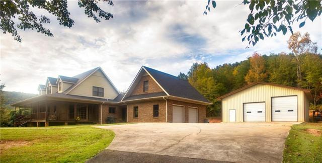 298 Holly Springs School Road, Pickens, SC 29671 (MLS #20212879) :: The Powell Group