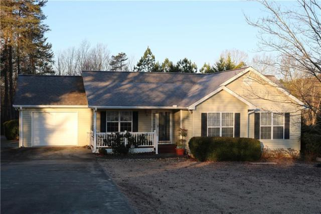 716 S Crestview Drive, Seneca, SC 29678 (MLS #20212896) :: The Powell Group