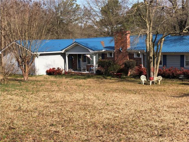 504 Bethany Bowersville Road, Canon, GA 30520 (MLS #20212897) :: Tri-County Properties