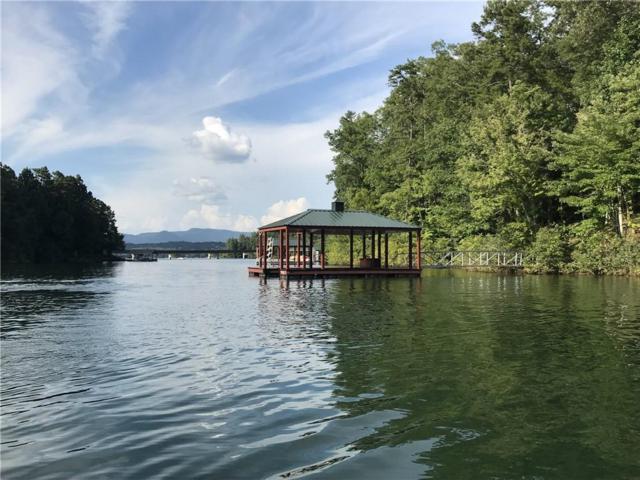 149 Blue Water Trail, Salem, SC 29676 (MLS #20212908) :: Tri-County Properties