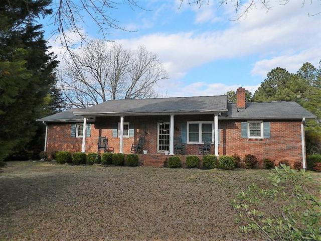 309 Due West Road, Honea Path, SC 29654 (MLS #20212912) :: The Powell Group