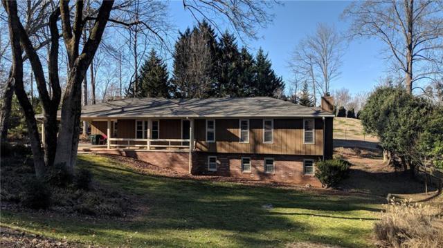 702 Westhampton Drive, Seneca, SC 29672 (MLS #20212914) :: Les Walden Real Estate