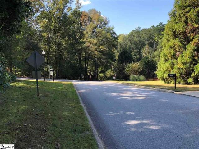 None Beacon Ridge Drive Drive, Seneca, SC 29678 (MLS #20212952) :: Tri-County Properties at KW Lake Region