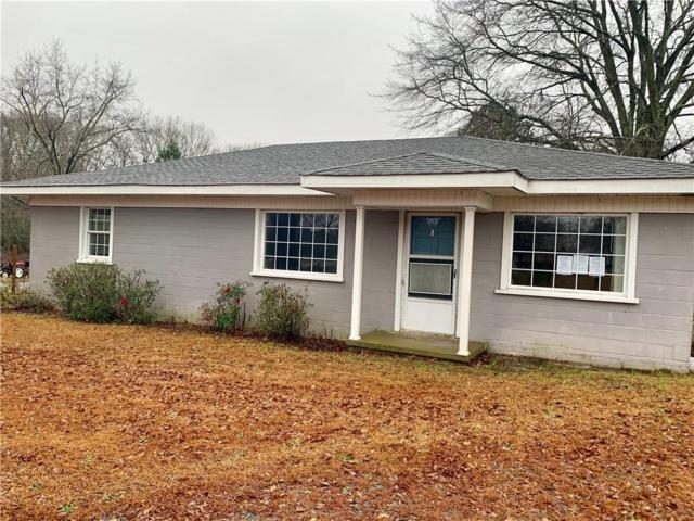 18911 76 W Highway, Honea Path, SC 29654 (MLS #20212974) :: The Powell Group