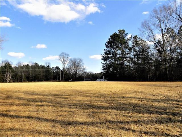 43 Dungannon Drive, Abbeville, SC 29620 (MLS #20212993) :: The Powell Group
