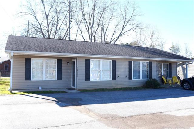 1015 A & B W Shockley Ferry, Anderson, SC 29626 (MLS #20212998) :: The Powell Group